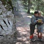 Cosa fare con i bambini in montagna in estate