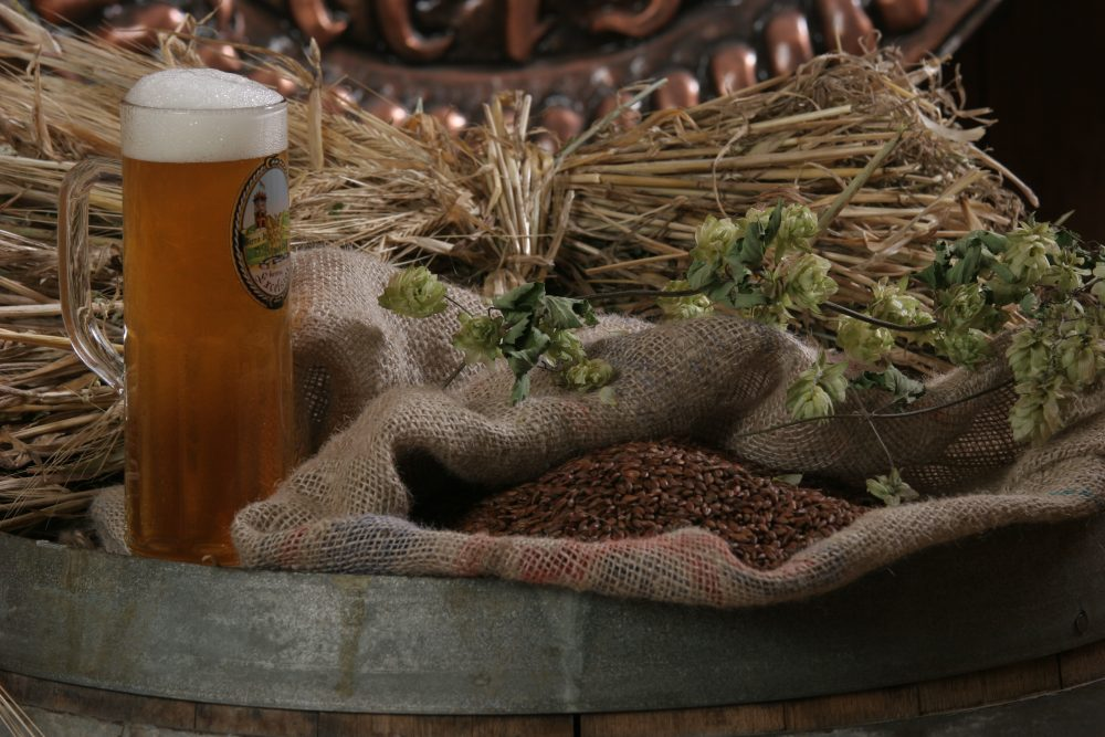 La birra artigianale di Fiemme, trentino