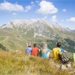 6 cose da fare con bambini da 8 a 14 anni d'estate in montagna