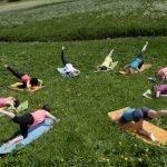I benefici dello stretching dei meridiani