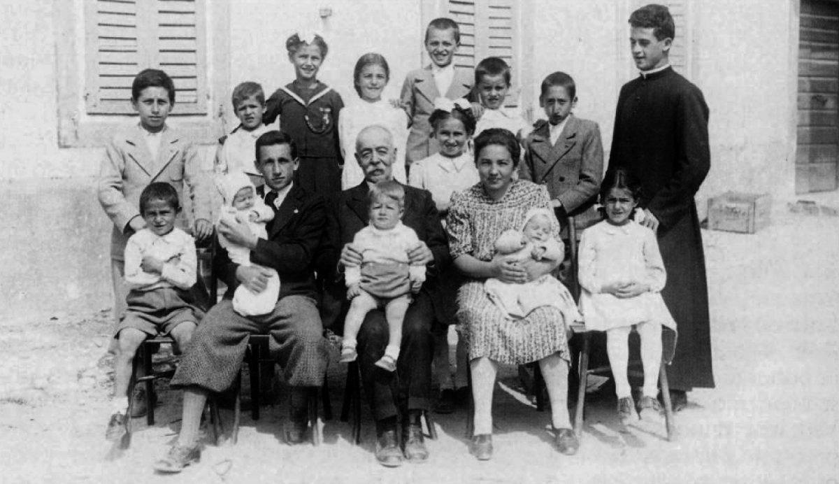 famiglia Felicetti pastificio Predazzo