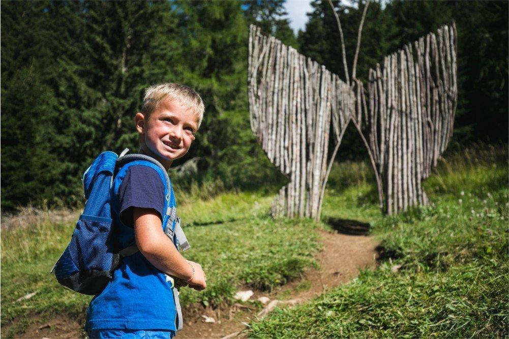 sentiero tematico foresta-dei-draghi-predazzo-val-di-fiemme-ph.russolo