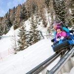 6 cose da fare con i bambini da 5 a 7 anni nello Ski Center Latemar