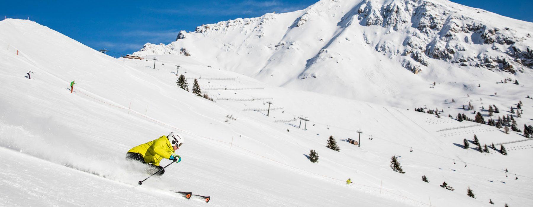 pista-5-nazioni-predazzo-ski center latemar-val-di-fiemme trentino