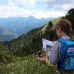 Giocolibri, per esplorare i sentieri e attivare i 5 sensi